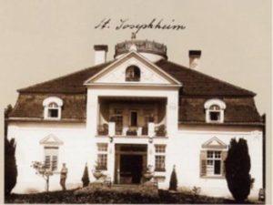 St. Josephsheim