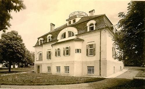 St. Josefsheim 1924