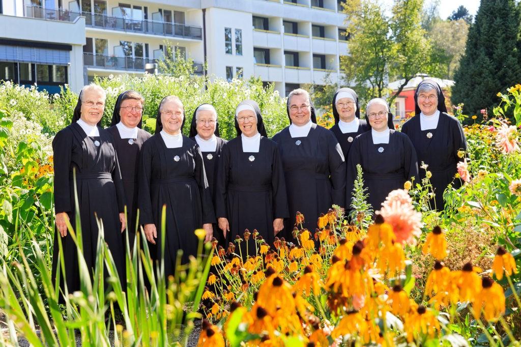 Schwesternkonvent